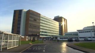 Altnagelvin Hospital