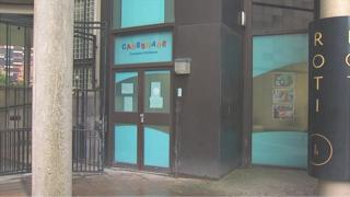Careshare's Port Hamilton nursery in Morrison Street