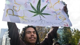 Chile: New TV channel 'promotes cannabis culture'