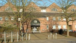 Norwich Magistrates