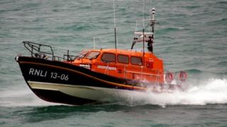 New Wirral lifeboat