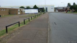 North Lynn Industrial Estate