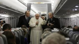 Pope's Turkey visit to conclude with schism talks