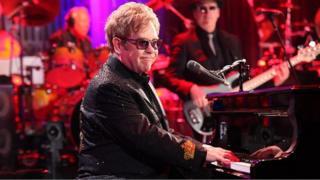 Syr Elton