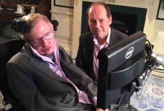 Stephen Hawking warns artificial intelligence could end mankind
