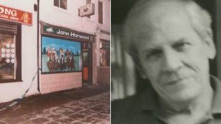 John Horwood bookmakers and John Sheppard