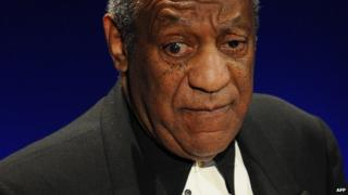 Archive photo of Bill Cosby, 2009