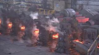 Celsa steel making