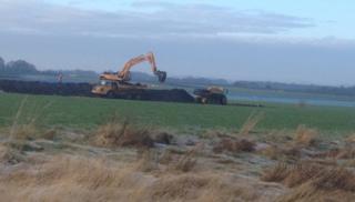 Revamp work begins at Carlisle Lake District Airport