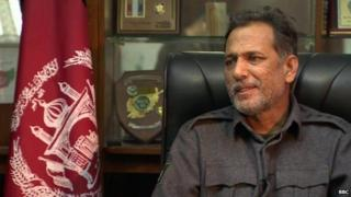 General Zahir Zahir