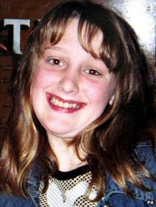 Charlene Downes