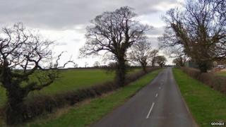 Empingham Lane, Rutland