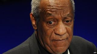 Bill Cosby (File photo from 2009)
