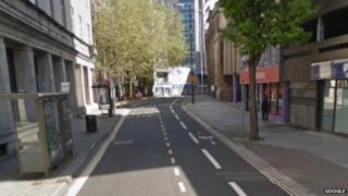 Quay Street, Bristol