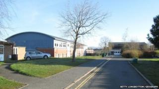 Llandrindod High School