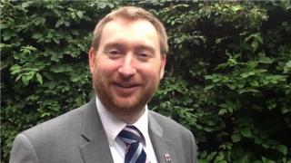 Councillor Dafydd Williams