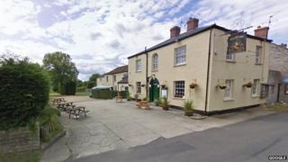 Drayton Arms, Drayton, Somerset