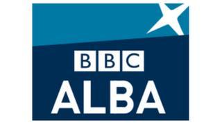 Suaicheantas BBC Alba