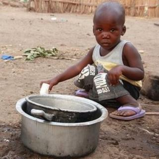 Could a simple stove save children's lives?