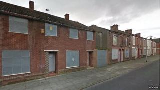 Madryn Street, Liverpool