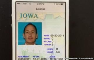 Iowa licence app
