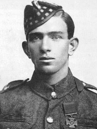 Pte Henry Robson