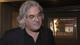 Paul Greengrass in Derry in 2013