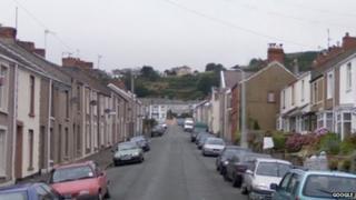 Sebastopol Street, Swansea