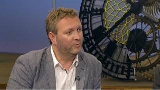Gus Hoyt, ex-assistant mayor at Bristol City Council