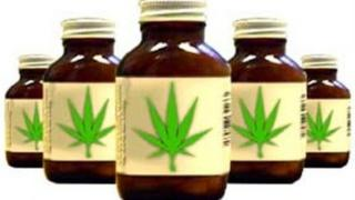 Cannabis-based medicine