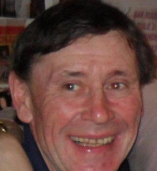 Christopher John Barry