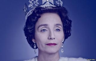 Kristin Scott Thomas will play the Queen in a new version of Peter Morgan's The Audience at London's Apollo Theatre
