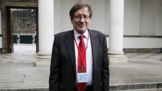 Peter Nyberg