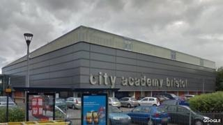 City Academy Bristol