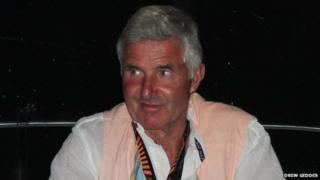 Jamie Gilroy