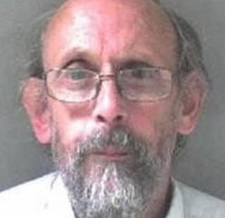 Avon and Somerset Police: John Toms