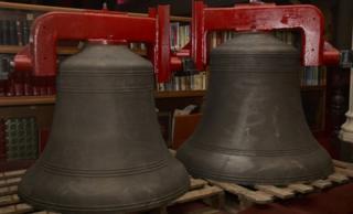 Bells at Christ Church