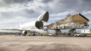 Awyren Airbus
