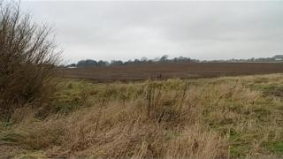 Greenbelt land in the Rushcliffe area