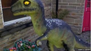Arthur the Dinosaur