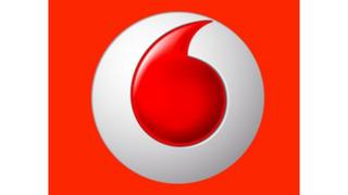 Suaicheantas Vodafone