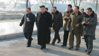 North Korea suffers severe internet outages