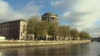 The High Court in Dublin ruled on the case after doctors sought legal advice on switching off life-support