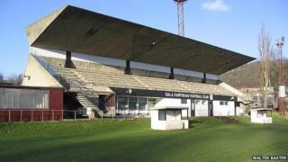 Gala Fairydean FC