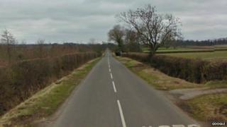 Rempstone Road, East Leake