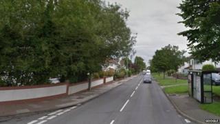 Lavernock Road