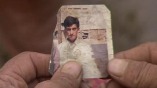 Photo of Shafqat Hussain