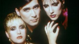 Human League. Pic by Virgin Records