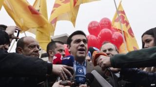 Alexis Tsipras (Nov 2014)