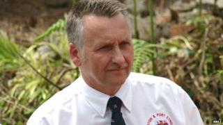 Steve Davies